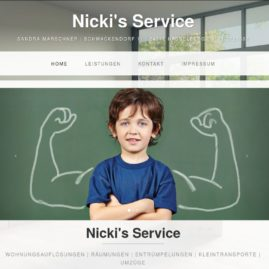 Nickis Service (Wohnungsauflösungen)