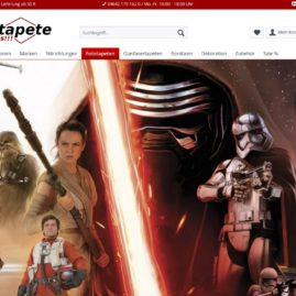 nordtapete – Tapeten OnlineShop