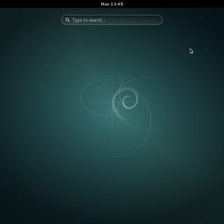 Debian GNU/Linux 8.5