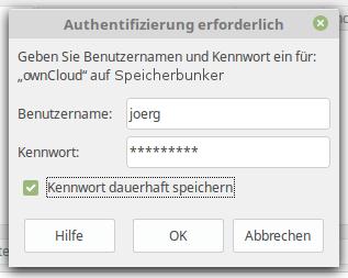 Webdatei öffnen .... Authentifizierung am Webdienst