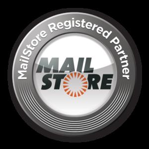 Registrierter Mailstore Partner