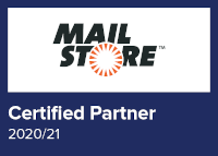 MailStore Certified Partner E-Mail-Archivierung